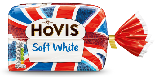 Hovis Medium White 800g